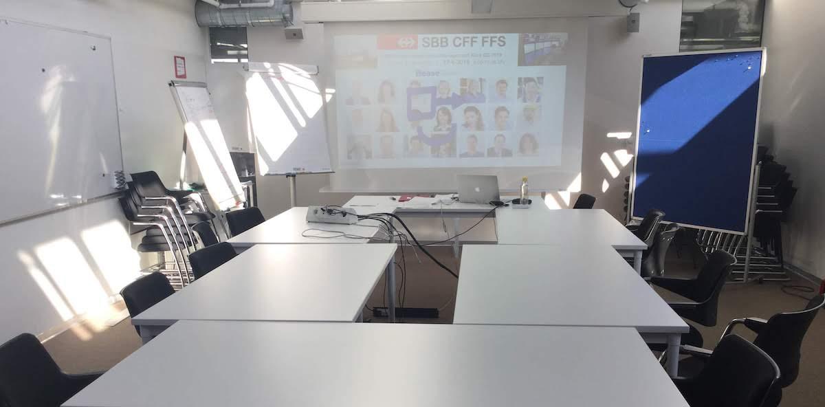 SBB Personalentwicklung SMan Workshop 17-6-2019