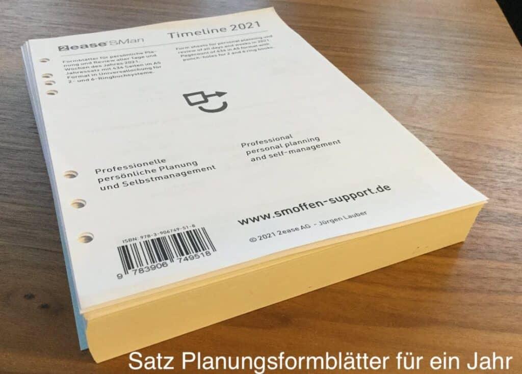 Sman Planungsformblätter Satz 1220