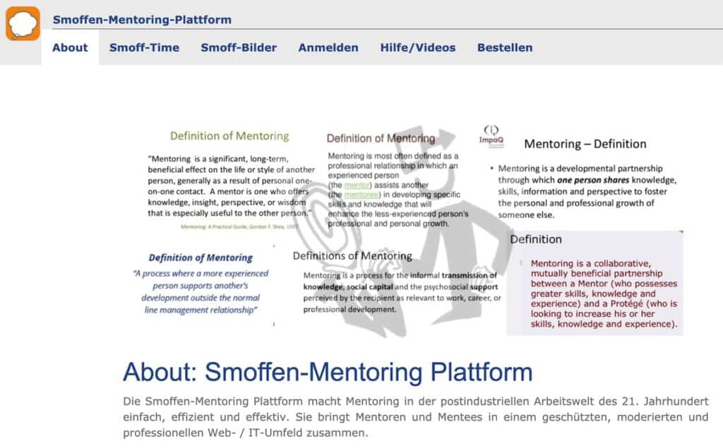 Smoffen-Mentoring Screenshot 1220