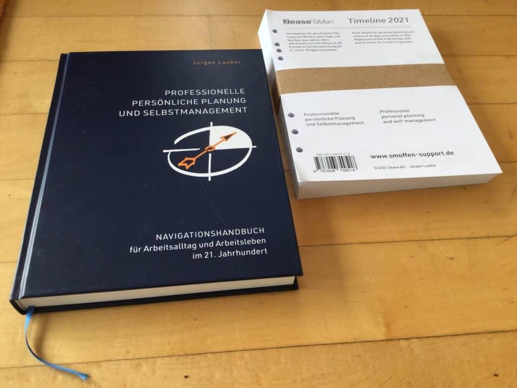 SMan Smoffen Buch und Formblätter 2021