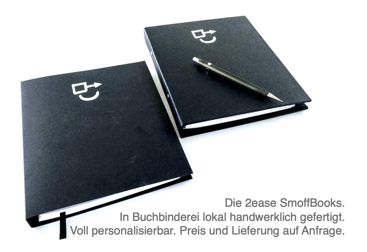 2ease SmoffBook Fotos